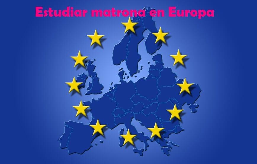 Estudiar matrona en Europa – Formación reglada de comadrona