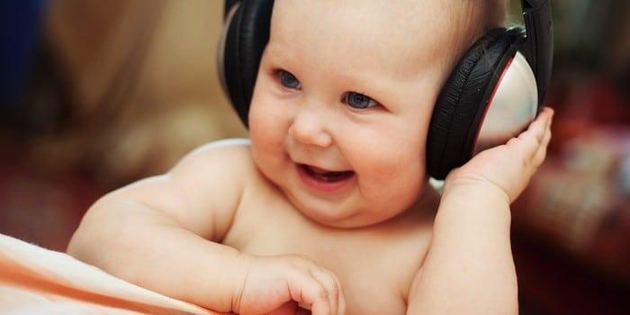 Musicoterapia para bebés – Educación y desarrollo desde el principio