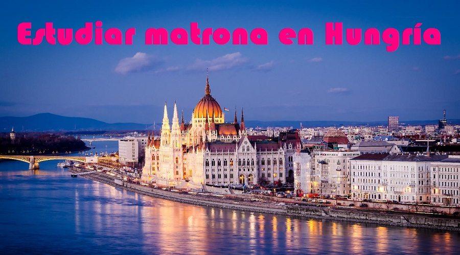 Estudiar matrona en Hungría – Una opción sencilla para escoger