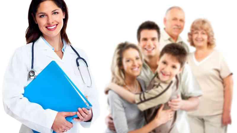 Enfermería Familiar y Comunitaria – Especialidad EIR