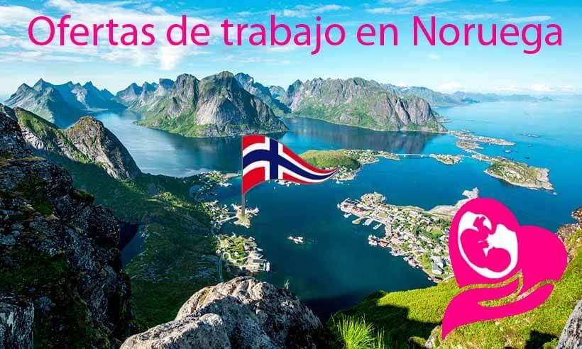 Ofertas de enfermería en Noruega – ¡¡Mucho cuidado!!
