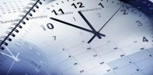 horarios laborales