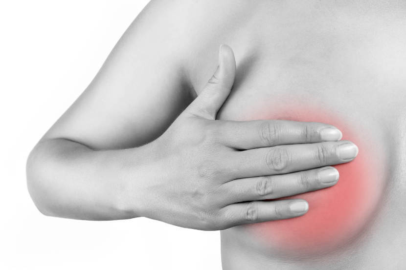 Mastitis – Un proceso infeccioso relaccionado con la lactancia